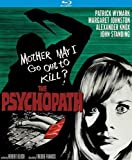 Brand New 4K Restoration! Legendary horror director and 2-time Academy Award®-winning cinematographer Freddie Francis (The Skull, Tales from the Crypt) directed this classic Amicus chiller which is filled with surprises and keeps its viewers on the e...