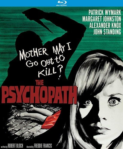 The Psychopath [Blu-ray]