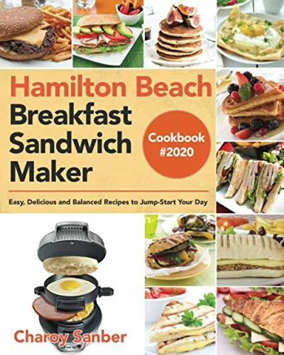 best sandwich maker recipes - 2