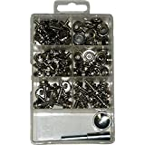 Seasense 101pc. Canvas Fastener Kit