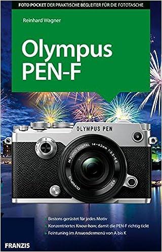 Foto Pocket Olympus PEN-F: Amazon.es: Reinhard Wagner: Libros en ...