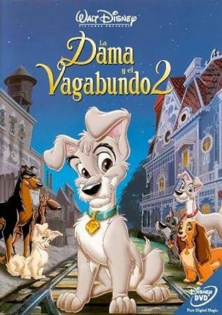 Imagen La Dama y El Vagabundo 2 (2001)