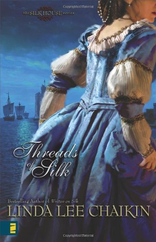 Read Online Threads of Silk (The Silk House #3) pdf