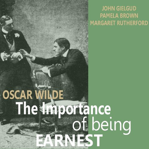 the importance of being earnest pdf download