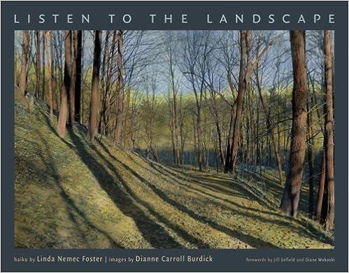 Listen to the Landscape by Linda Nemec Foster (2006-07-28)