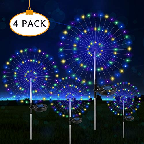 Creative Outdoor Christmas Lights in US - 5
