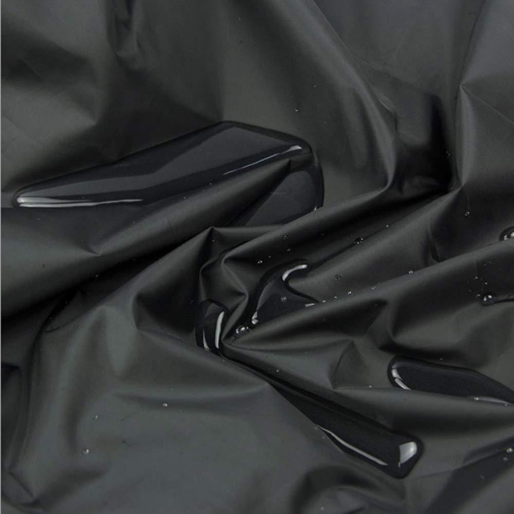 Oxford pour Meubles de Jardin et de Jardin 123 * 123 * 74 cm Yontree B/âche de Protection pour Meubles de Jardin rev/êtement en PVC imperm/éable