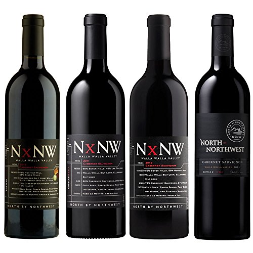 north-by-northwest-walla-walla-valley-cabernet-sauvignon-vertical-4-bottle