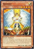 Yu-Gi-Oh! - Honest (SDBE-EN017) - Structure Deck: Saga of Blue-Eyes White Dragon - Unlimited Edition - Common by Yu-Gi-Oh!