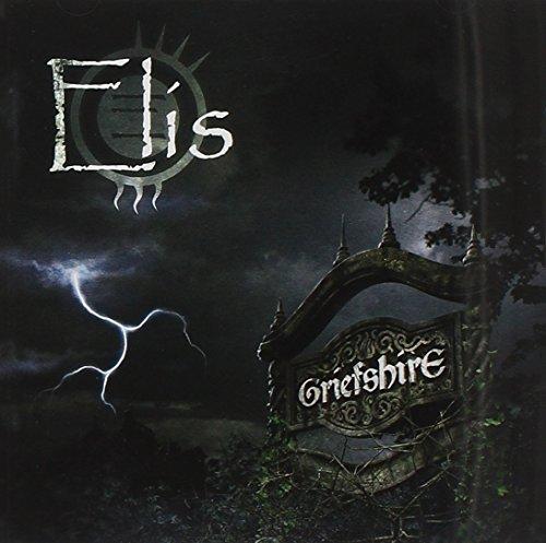 Elis: Griefshire (Audio CD)