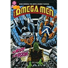 Omega Men n° 10 - La Mort d'un Psion