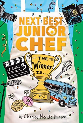 The Winner Is . . . (Next Best Junior Chef) ()