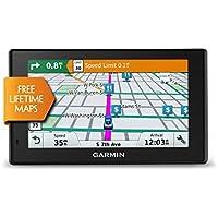 Garmin Drivesmart 50LM - GPS Auto - 5 pouces - Cartes Europe -  Cartes et Trafic gratuits à vie