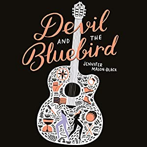 Devil and the Bluebird Audiobook