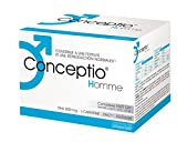 Product review for Conceptio Homme Program for Male Fertility - Authentic French Product - 90 Capsules & 30 Sachets