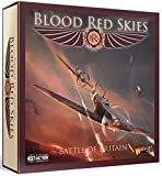 Warlord Games, Blood Red Skies - Battle Of Britain - Air Combat Game