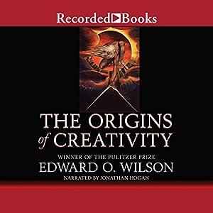 The Origins of Creativity Audiobook