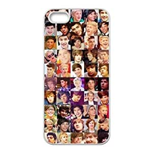 Diy DIY Hard Case One Direction For SamSung Note 4 Phone Case Cover [Pattern-2]