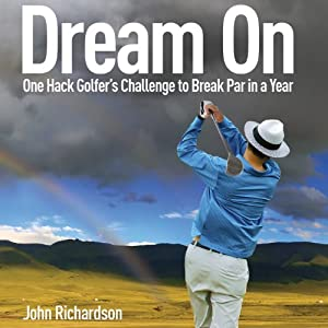 Dream On Audiobook