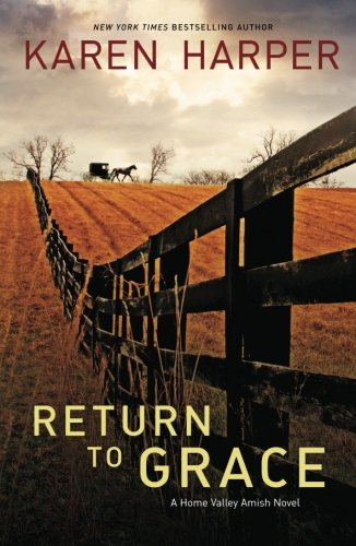 Image of Return to Grace (The Home Valley Series)