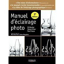 MANUEL D'ÉCLAIRAGE PHOTO 3E ÉD.