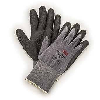 3M Comfort Grip Gloves CGM-W, Winter, Size M (Pair of