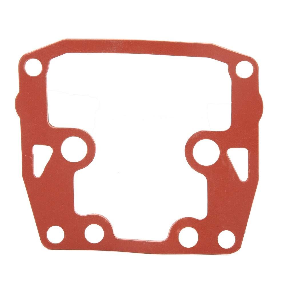 Kit doutils de r/éparation de carburateur 25 pcs Kit de r/éparation de Reconstruction de Joint de diaphragme de carburateur