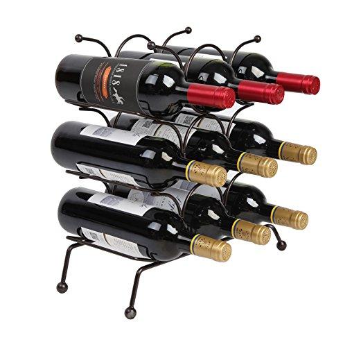 9 Bottle Wine Storage - 4