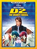 Best D2s - D2: The Mighty Ducks Blu-ray Review
