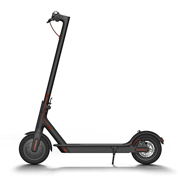 Xiaomi Mijia Electric Scooter Portable Foldable Mini Electric Bike M365 (Black)
