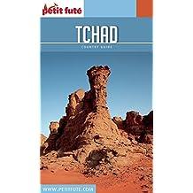 TCHAD 2017/2018 Petit Futé (Country Guide)