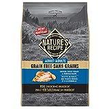 Nature's Recipe Grain Free Adult Chicken, Sweet Potato, and Pumpkin Recipe Dog Food