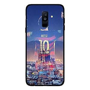 Samsung Galaxy A6 Plus God of Football