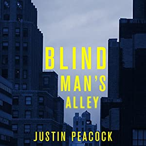 Blind Man's Alley: A Novel Hörbuch