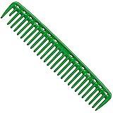 "YS Park 452 Cutting Comb 9"" - Green"