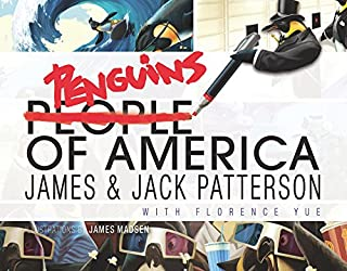 Book Cover: Penguins of America