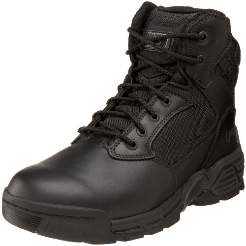 Mens Magnum - Magnum Men's Stealth Force 6.0 Sz Boot,Black,9 M US