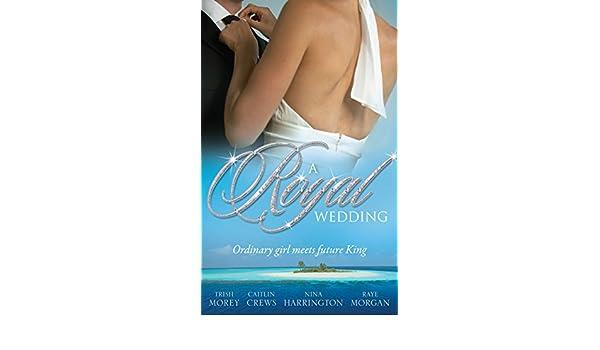 A Royal Wedding 4 Books Box Set Kindle Edition By Caitlin Crews