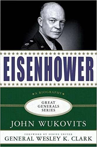 Eisenhower (Great Generals)