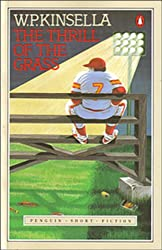 The Thrill Of The Grass (Penguin Short Fiction)