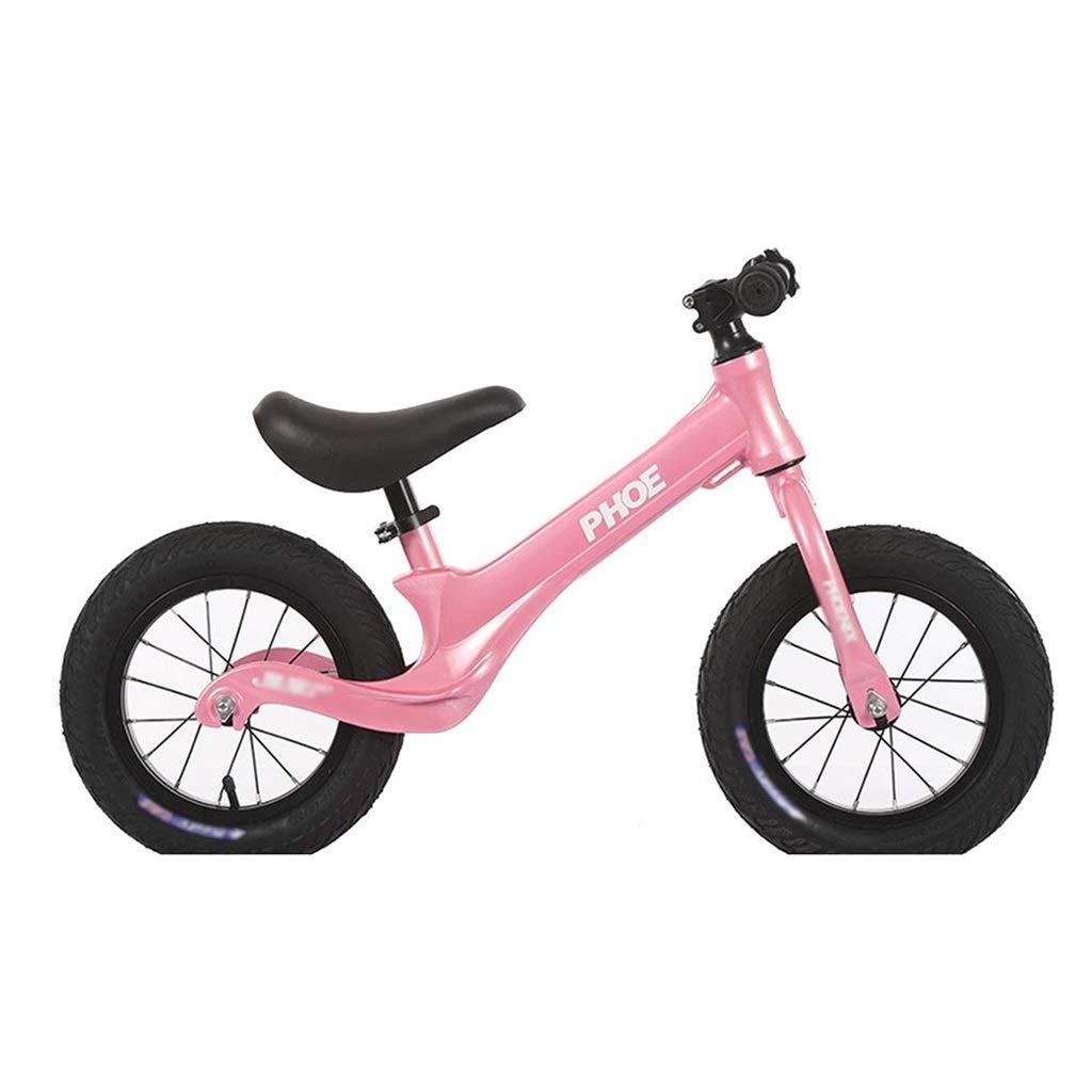 almacén al por mayor Sin Pedal Bicicleta Equilibrio para Entrenamiento Equilibrio para Bicicleta Bicicleta Bicicleta Magnesio Aleación Control fácil 2-6 años Primer Paseo en Bicicleta del bebé, 4 Colors (tamaño  90 x 60 cm) Siempre insiste  mejor oferta