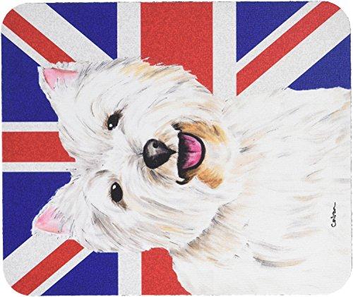 british mouse pad - 4