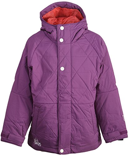 Nitro Sunset Snowboard Jacket Girls Sz L