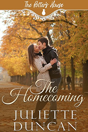 The Homecoming (The Potter's House Books Book 1) cover
