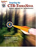 Targeting the CTB and Terranova, Steck-Vaughn Staff, 0739897500