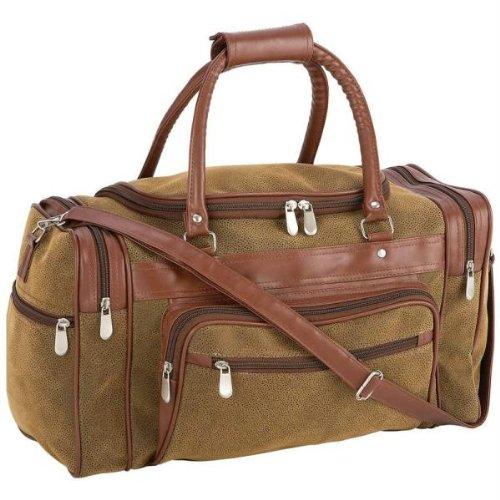 Brown Bag Embassy (Embassy Travel Gear 17