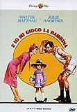 E Io Mi Gioco La Bambina [Italian Edition] by tony curtis