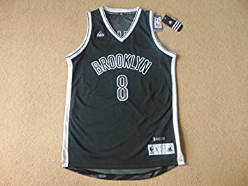 Brooklyn Nets Swingman NBA Edición Limitada Jersey – Williams # 8 – Mens pequeño NWT