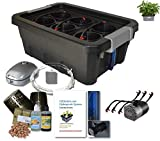 SELF-WATERING Complete Hydroponic DWC kit H2OtoGro #04St
