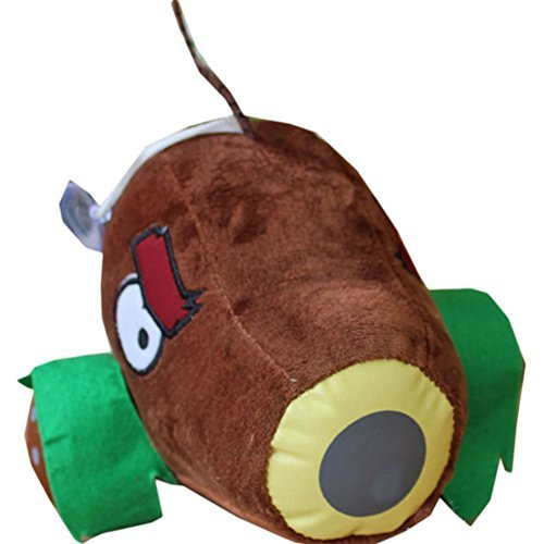 E.a@market Plants Vs Zombies II Coconut Cannon Plush Toy Stuffed ...